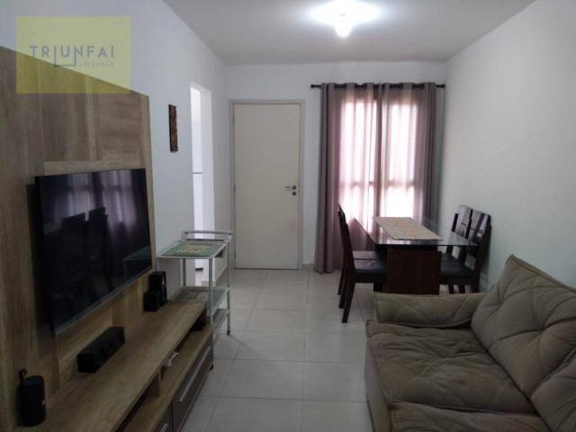 Casa com 2 dormitórios à venda, 53 m² por R$ 230.000 - Vila Pedroso - Votorantim/SP - Foto 5