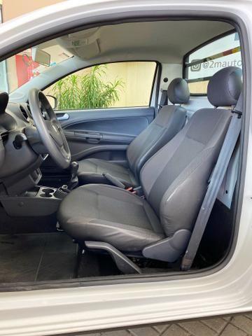 Volkswagen Saveiro Robust CS 1.6 Flex 2018/2019 - Foto 4