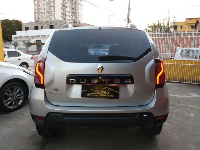 Renault Duster Expression 1.6 - Foto 5