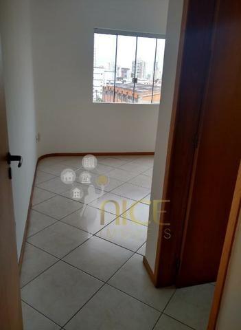 Amplo apartamento com 01 suíte + 01 dormitório no centro de Itajaí - Foto 5
