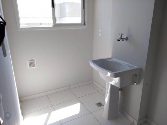 Alugue Apartamento de 67 m² (Villa das Paineiras, Jardim São Paulo II, Londrina-PR) - Foto 5
