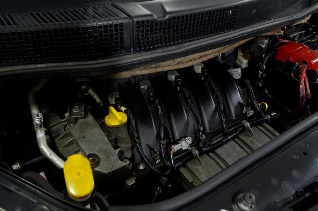 Renault Grand Scénic Grand Dynamique 2.0 16V 5p Aut. - Preto - 2009 - Foto 14