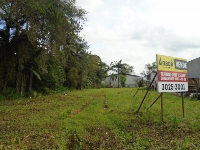 Terreno para alugar em Pirabeiraba, Joinville cod:00444.007 - Foto 7