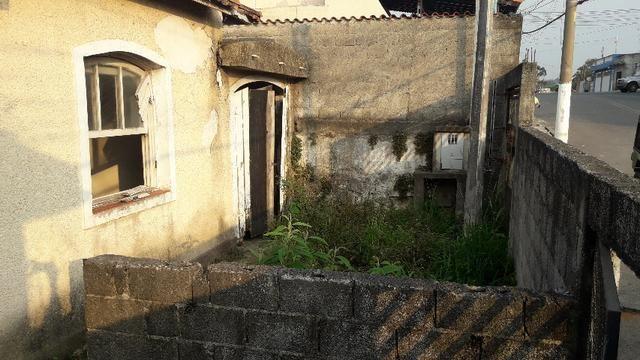 Vendo Terreno Com Casa - Centro De Itapevi - 300 M2 - Foto 2