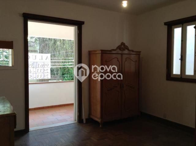 Casa à venda com 5 dormitórios em Urca, Rio de janeiro cod:IP8CS28247 - Foto 9