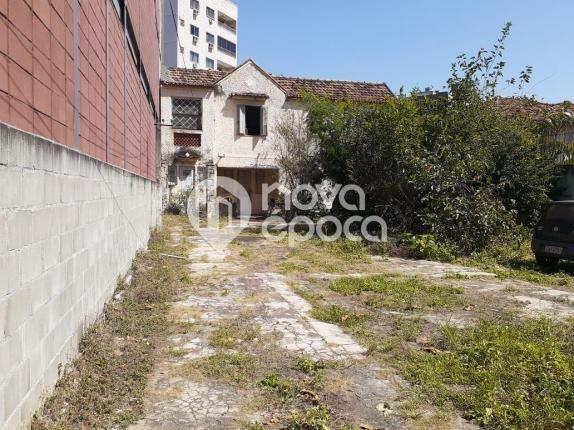 Terreno à venda em Maracanã, Rio de janeiro cod:SP0TR37898