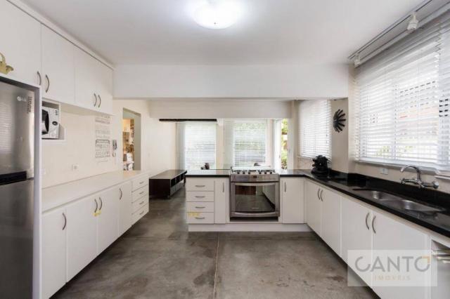 Apartamento garden com 3 dormitórios à venda no cristo rei, 157 m² por r$ 600 mil - Foto 2