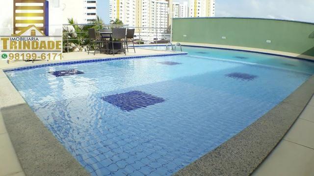 T- Apartamento Na Ponta D Areia, Perto do Hotel Luzeiros - 3 Suites - Foto 4