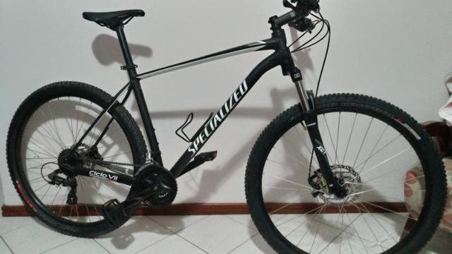 Bike Specialized Rockhopper 29 Masculina