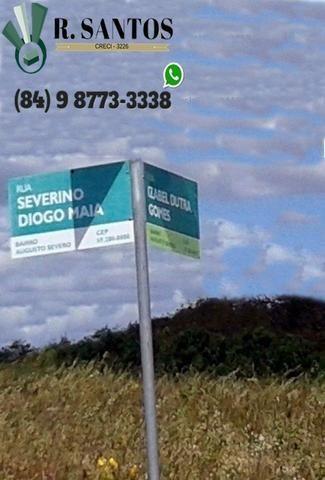 Recanto Verde, BR-304, Parc. A partir 250 reais, Entrada de Macaíba! - Foto 6