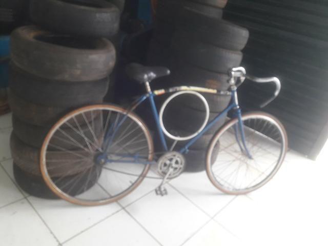 Vendo bicicleta barra circular - Foto 5