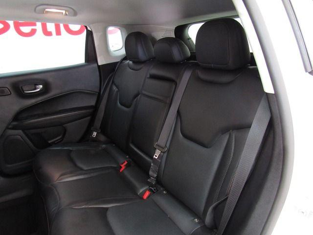 JEEP COMPASS LIMITED AT9 4X4 2.0 16V - Foto 8