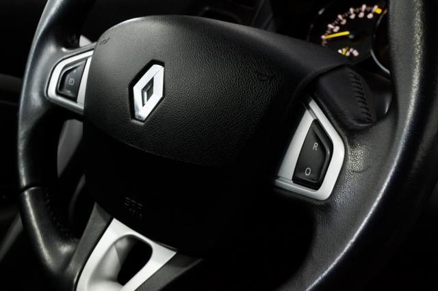 Renault FLUENCE Sedan Privilège 2.0 16V FLEX Aut - Prata - 2011 - Foto 19