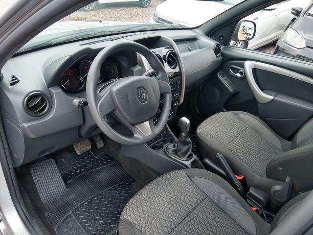 Renault Duster Expression 1.6 16V SCe - Foto 7