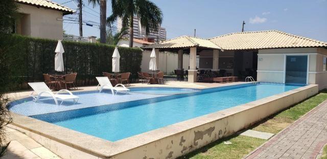 Apartamento no melhor do Passaré, próx. do BNB, defronte a Praça Dr. Nilo Henrique - Foto 2