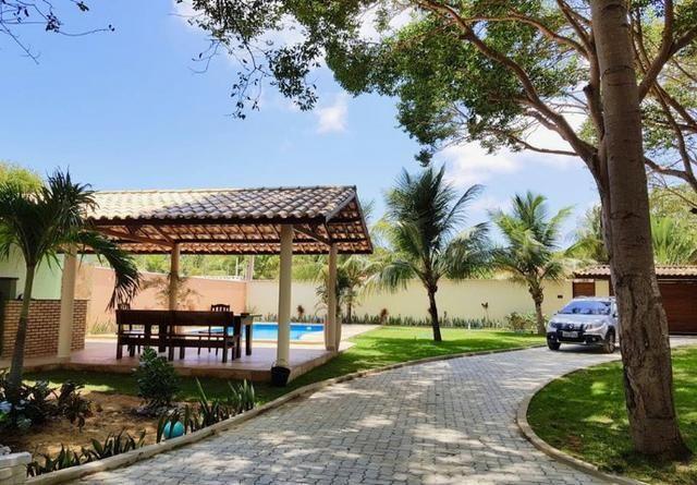 Casa alto padrão próximo ao centro de Paracuru disponível pra réveillon - Foto 4