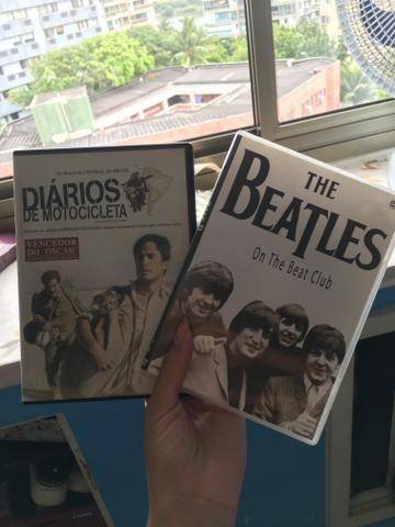 Cds e dvds seminovos a partir de 15 reais - Foto 4