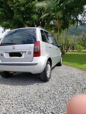 Fiat Idea 2009 - Foto 2