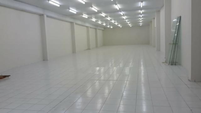 Salão comercial 280mts - centro - osasco - excelente localização - Foto 6