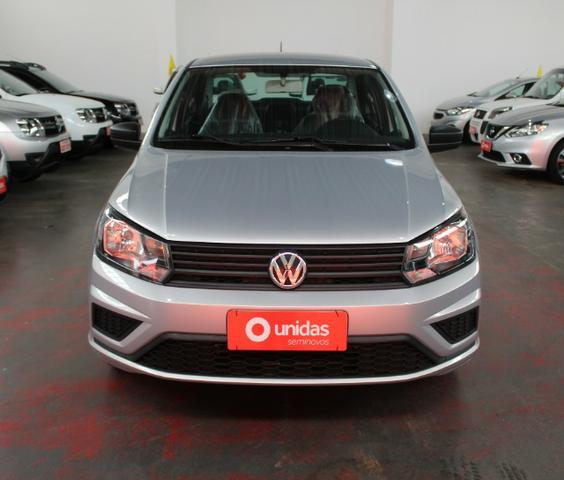 Volkswagen Voyage MSI 1.6 IPVA 2020 Gratis - Foto 2