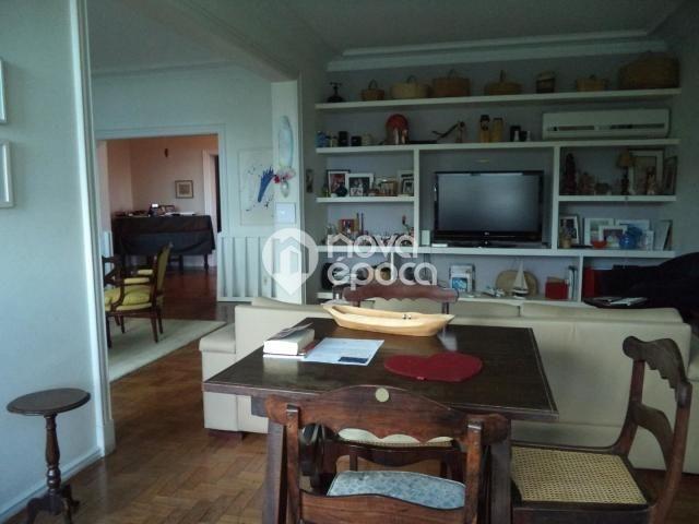 Apartamento à venda com 4 dormitórios em Flamengo, Rio de janeiro cod:FL4AP34164 - Foto 8