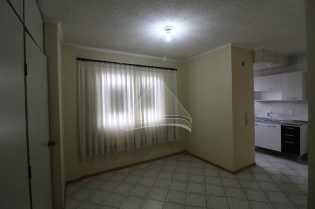 Apartamento para alugar com 1 dormitórios em Centro, Passo fundo cod:12496 - Foto 7