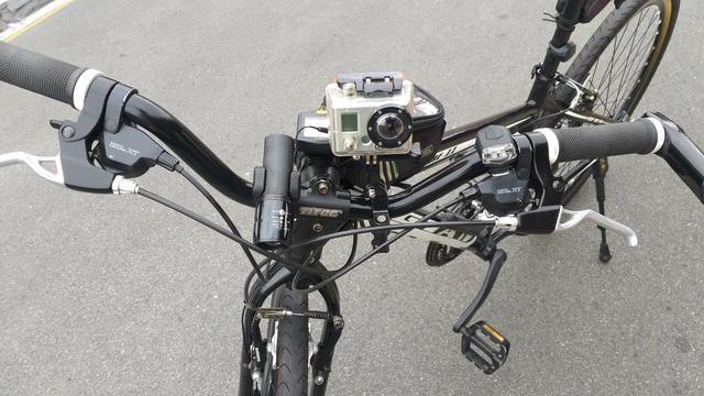 Bicicleta Bike Aro 29 Shimano - Foto 3