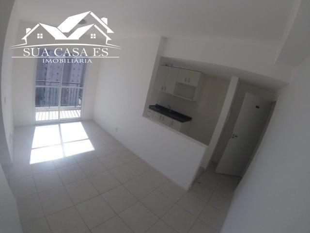 BN- Apartamento no Villaggio Manguinhos 2 quartos com suíte - Foto 6