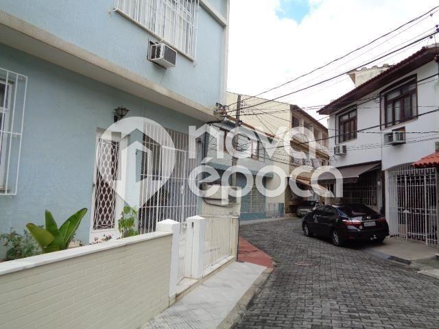 Terreno à venda em Tijuca, Rio de janeiro cod:SP0TR36672 - Foto 9