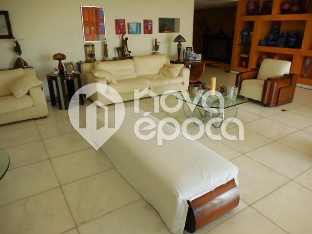 Apartamento à venda com 5 dormitórios em Lagoa, Rio de janeiro cod:LB5AP28814 - Foto 17