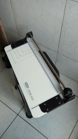 Refiladora menno rpm 420 - Foto 3