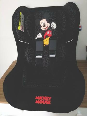 Cadeira auto Disney trio Mickey de 0 / 25 kg nova nunca usada com nota fiscal 200 reais - Foto 2
