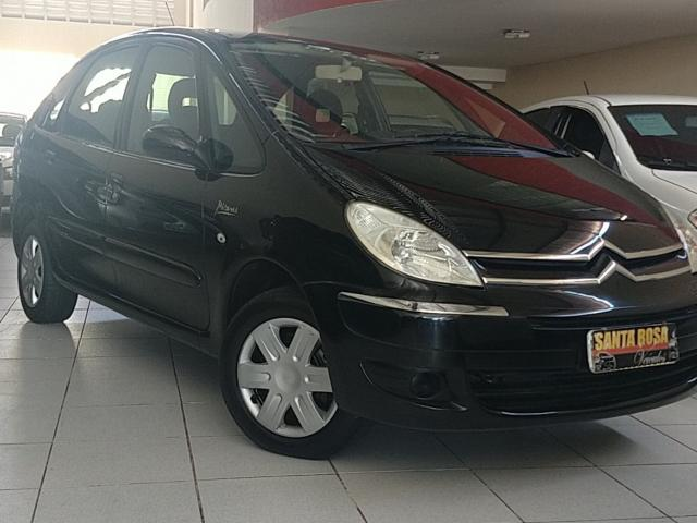 CITROËN XSARA PICASSO 2009/2010 2.0 I EXCLUSIVE 16V GASOLINA 4P MANUAL - Foto 6