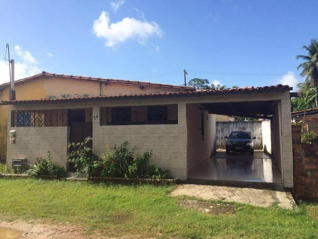 Alugo casa na ilha pro Feriadão 15 de Novembro casa próximo da Praia de Ponta de areia! - Foto 2