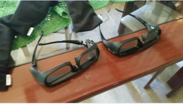 Oculos 3d Sony Bravia - 1 Par - Foto 3