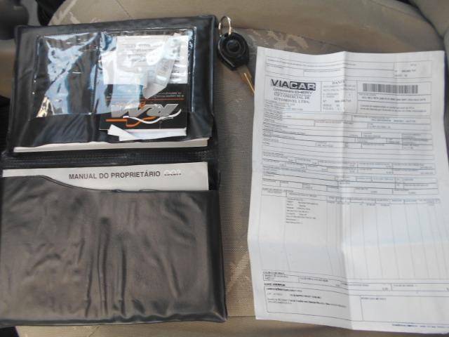 Chery QQ3 1.1 Completo Prata 2012 R$ 13.000,00 - Foto 11