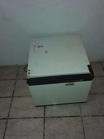 Vendo frigobar em boas condições - Foto 5