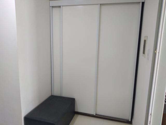 Alugo Quarto e sala mobiliado - Foto 5