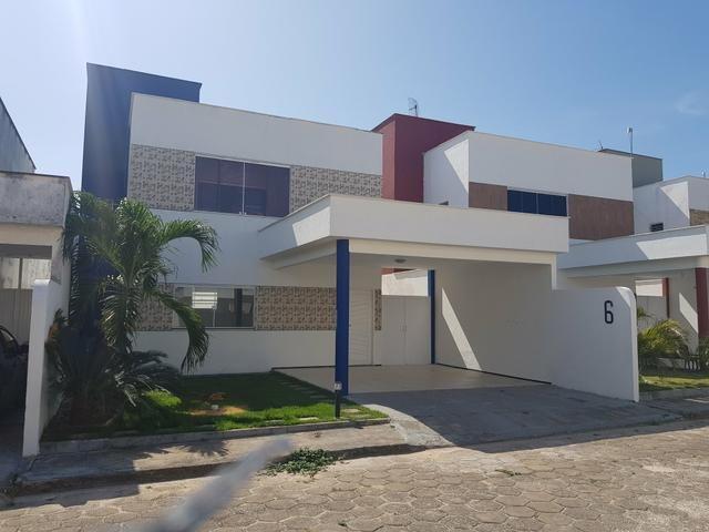 Casa duplexcom armários projetados, condomínio com apenas 8 casas - Foto 4