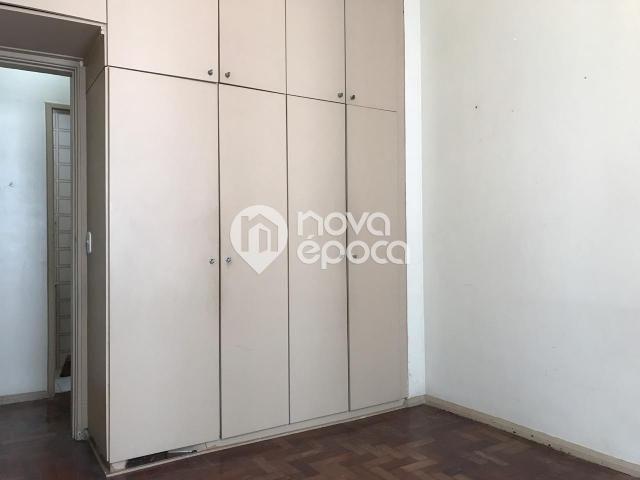 Apartamento à venda com 2 dormitórios em Cosme velho, Rio de janeiro cod:LB2AP29207 - Foto 11