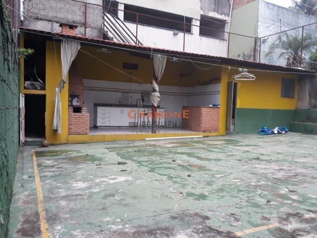Casa à venda com 3 dormitórios em Serrano, Belo horizonte cod:5927