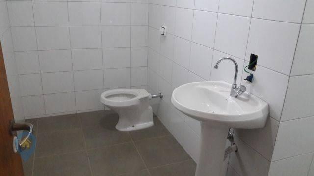 Alugue Galpão/Barracão de 500 m² (Pq Industrial, Ibiporã-PR) - Foto 4