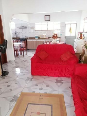 Vende-se casa 3 quartos no bairro Sílvio Leite - Foto 4