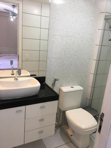 AP0296 - Apartamento 75 m², 03 quartos, 02 vagas, Ed. Solar de Sevillla, Fortaleza/CE - Foto 14