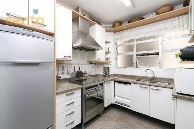 Apartamento à venda no batel em curitiba - canto imóveis - Foto 8