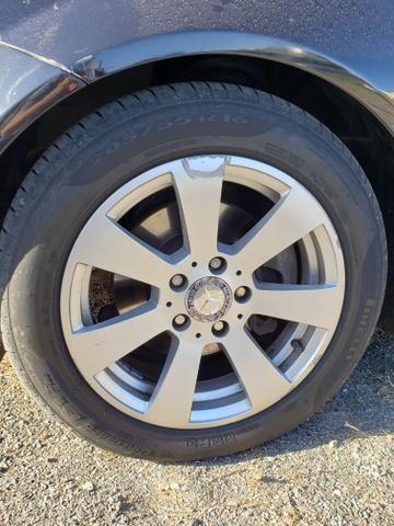 Mercedes Benz 180 K Automatica, teto solar, 2010, Nova!! R$ 52900,00 - Foto 2
