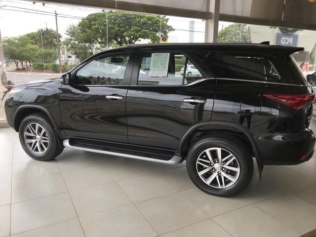 Toyota Sw4 SRX 2.8 Diesel 4x4 - 2020/2020 Lince Toyota Flamboyant - Foto 19