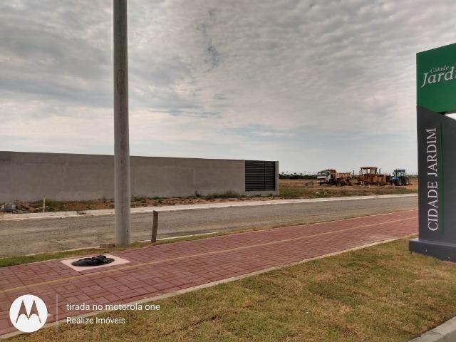 C = Cidade Jardim 2 - Lotes com 140 M², 160 M² e 180 M² = em até 60 parcelas com Entrada ! - Foto 11