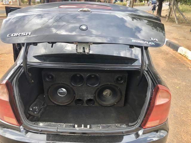 Corsa Sedan Maxx EconoFlex 10/10 1.4 - Foto 6