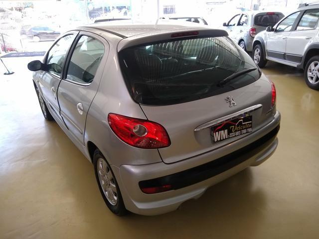 Peugeot 207 xrs 1.4 2011 - Foto 5